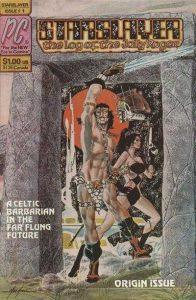 Starslayer #1 (1982)