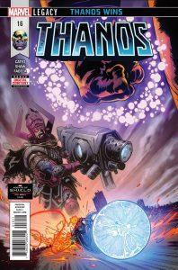 Thanos #16 (2018)