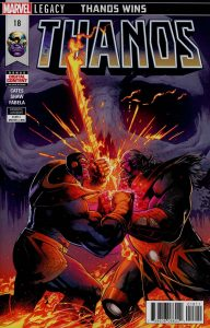 Thanos #18 (2018)