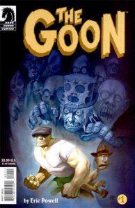 The Goon #1 (2003)