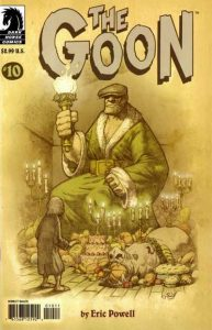 The Goon #10 (2004)