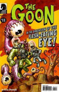 The Goon #11 (2005)