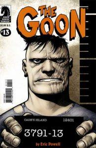 The Goon #13 (2005)