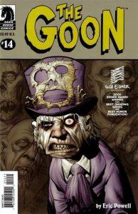 The Goon #14 (2003)