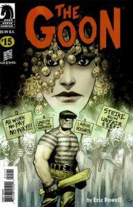 The Goon #15 (2005)