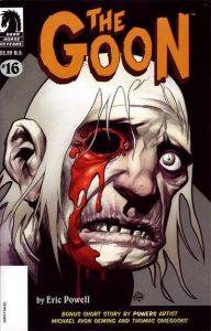 The Goon #16 (2006)