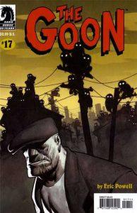 The Goon #17 (2003)