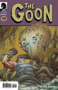 The Goon #19 (2007)