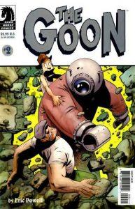 The Goon #2 (2003)