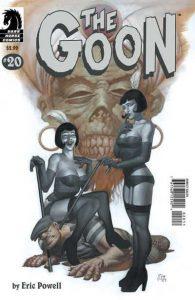 The Goon #20 (2008)