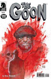 The Goon #22 (2008)
