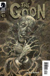The Goon #23 (2003)
