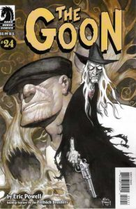 The Goon #24 (2008)