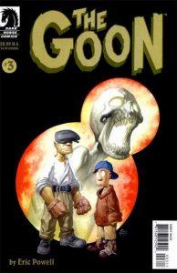 The Goon #3 (2003)