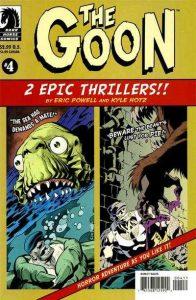 The Goon #4 (2003)