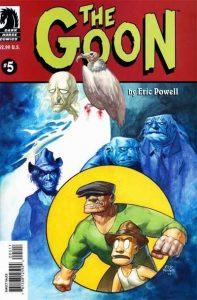 The Goon #5 (2003)