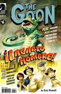 The Goon #6 (2003)