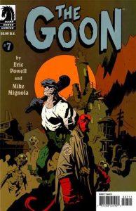 The Goon #7 (2004)