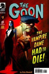 The Goon #8 (2004)