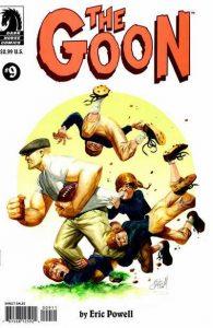 The Goon #9 (2004)
