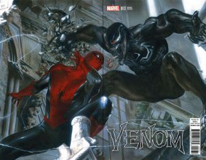 Venom #3 (2017)