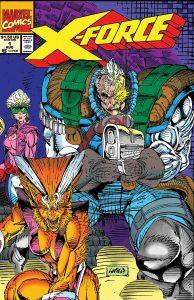 X-Force #1 (1991)