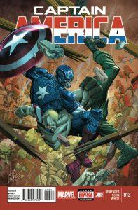 Captain America #13 (2013)