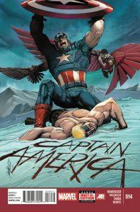 Captain America #14 (2013)
