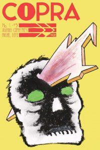 Copra #1 (2012)