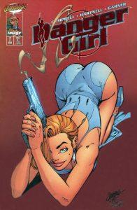 Danger Girl #2 (1998)