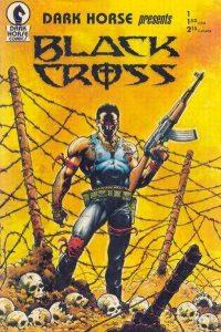 Dark Horse Presents #1 (1986)