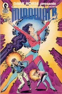 Dark Horse Presents #3 (1986)