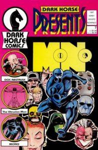 Dark Horse Presents #7 (1987)