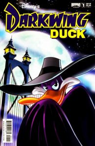 Darkwing Duck #1 (2010)