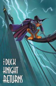 Darkwing Duck #1 (2010)