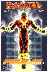 Megaton #2 (1985)