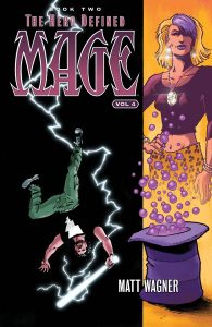 Mage: The Hero Discovered #4 (2018)