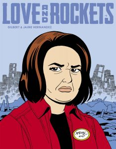 Love and Rockets #5 (2018)