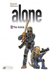 Alone #8 (2018)