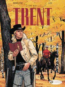 Trent #2 (2018)