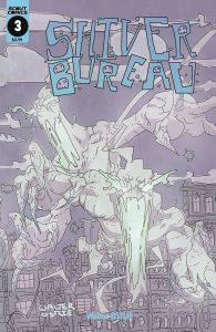 Shiver Bureau #3 (2018)