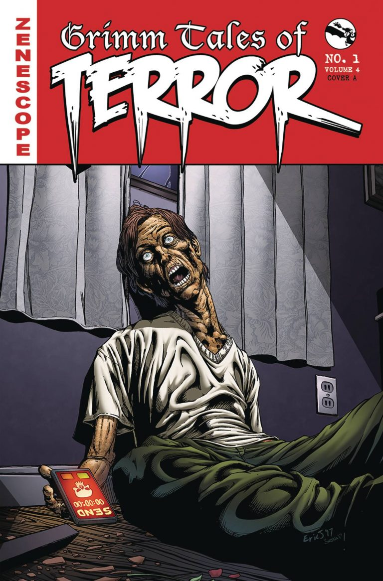 Grimm Tales Of Terror (Vol 4) #2 (2018)