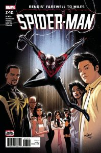 Spider-Man #240 (2018)
