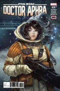 Star Wars: Doctor Aphra #20 (2018)
