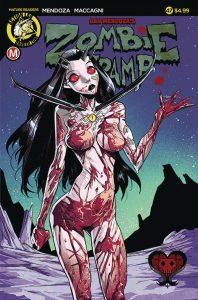 Zombie Tramp #47 (2018)