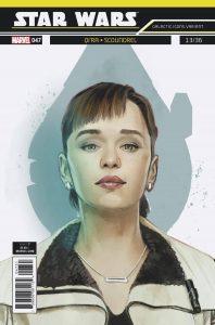 Star Wars #47 (2018)