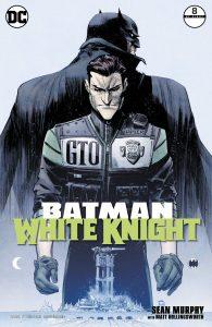 Batman: White Knight #8 (2018)