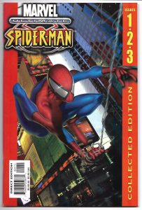 Ultimate Spider-Man #[nn] (2001)