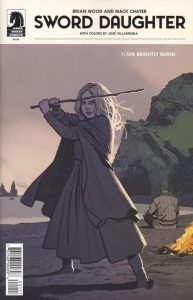 Sword Daughter #1 (2018)