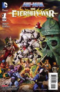 He-Man: The Eternity War #1 (2014)